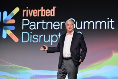 Jerry Kennelly, CEO