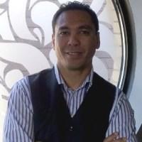Carl Watene, director of sales for Jive Canada
