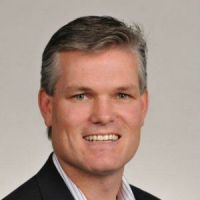 Sean Thompson, head of business development and partner ecosystem for SAP's SME team