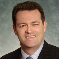 Garth Scully, area vice president for Canada at Commvault