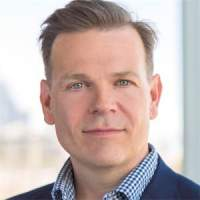 Rowan Trollope, senior vice president and general manager for applications at Cisco