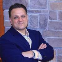Greg Onoprijenko, director of the cloud business for Ingram Micro Canada