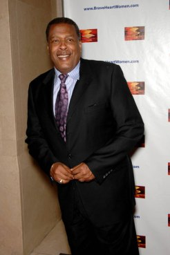 Meshach Taylor (actor)