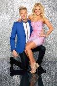 Dancing with the Stars Season 18 Cody Simpson
