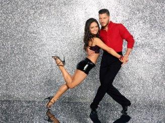 Dancing with the Stars Season 18 Danica McKellar