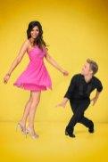 Dancing with the Stars Season 19 Bethany Derek