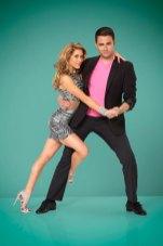 Dancing with the Stars Season 19 Jonathan Allison