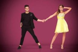 Dancing with the Stars Season 19 Sadie Mark