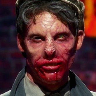 Face Off season 9 episode 4 Evan makeup