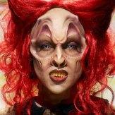 Face Off season 9 episode 4 Jasmine makeup