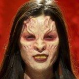 Face Off season 9 episode 4 Nora makeup