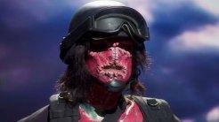 Face Off season 9 episode 9 war 2