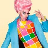 Acid Betty RuPauls Drag Race Season 8 cast