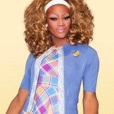 Chi Chi DeVayne RuPauls Drag Race Season 8 cast