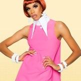 Naomi Smalls RuPauls Drag Race Season 8 cast