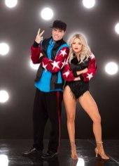 Vanilla Ice & Witney Carson