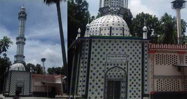 ভাঙ্গা জামে মসজিদ