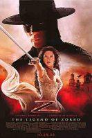 The Legend of Zorro-2(2005)