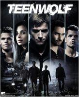 Teen Wolf Season 3 Complete