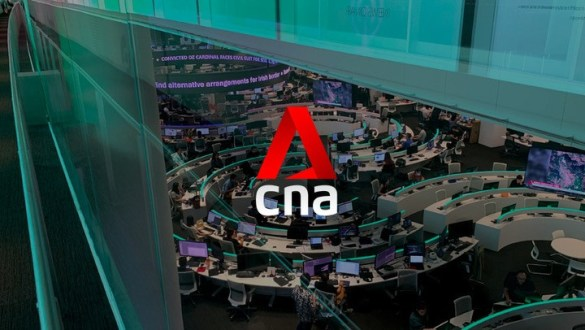 Latest tech news and headlines   Channel NewsAsia