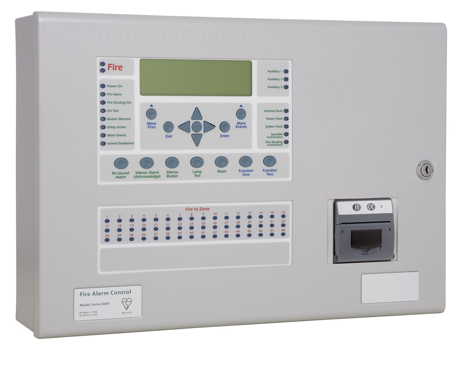 Wireless Alarm System Uk
