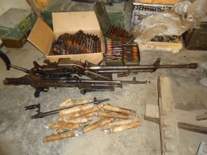 Discovered-Boko-haram-ARMS