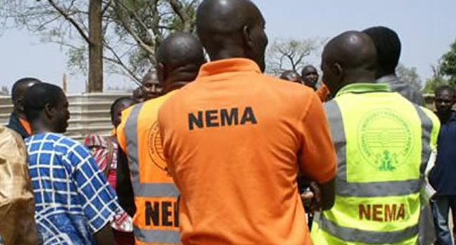 The National Emergency Management Agency (NEMA), has warned that 20 Local Government Areas (LGAs) in  Kano State would experience flooding in 2020. Mr Sanusi Ado, the Coordinator of the Agency in charge of Kano Territorial Office, made the disclosure at a stakeholders meeting on 2020 Flood Awareness Campaign and Implication of seasonal rainfall prediction held […]