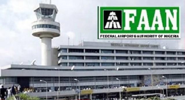 FAAN Constitutes Panel To Investigate Fire Incident