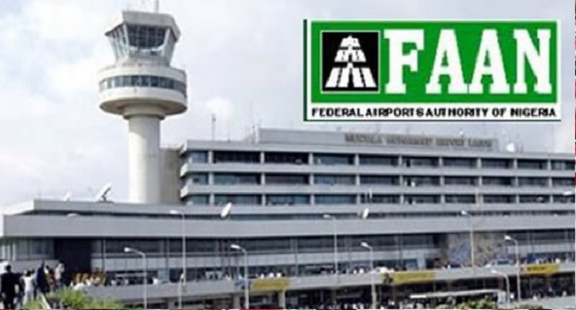 FAAN Constitutes Panel To Investigate Fire Incident