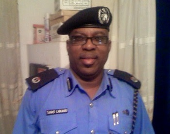 Ekiti State Commissioner of Police – Channels Television