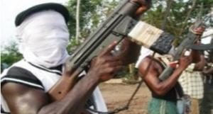 Image result for Unknown gunmen abduct secretary of Isheri North Estate