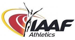 IAAF-bolt