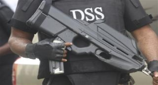 DSS Recruitment: 'Prince' Arrested For Allegedly Defrauding Jobseekers