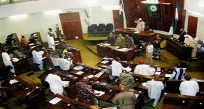 Image result for Ogun state house of Assembly