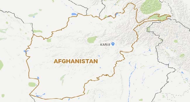 At least 30 killed after gold mine collapses in Afghanistan, say police