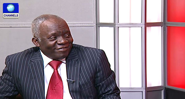 Vat: Falana Urges Fg To Propose Money Bill Before Implementing Increase