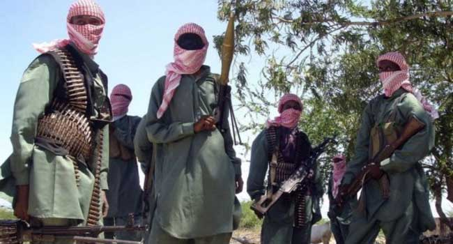 Al Shabaab kill five police officers in northeast Kenya