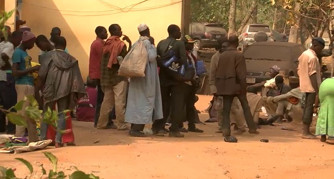 Ore Odigbo Local Government Area Ondo State Adekunle