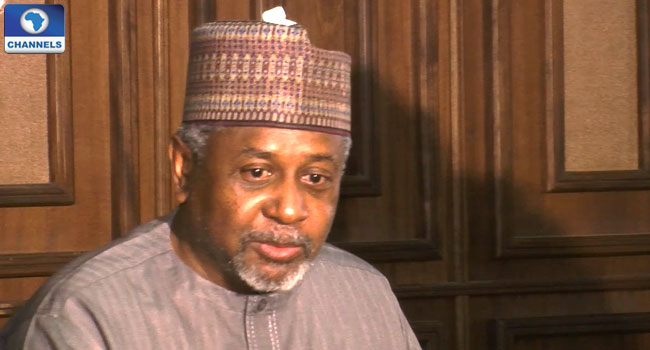 Court Issues Warrant Against DSS To Produce Dasuki