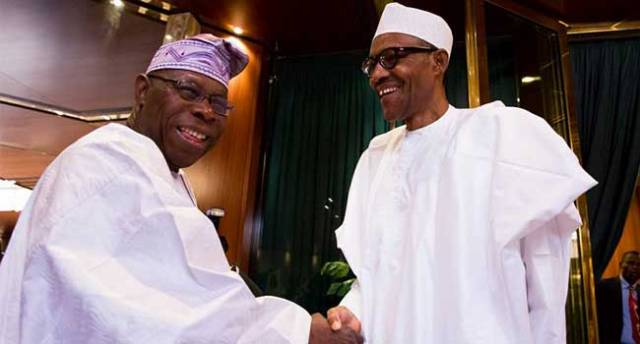 BREAKING: FG Replies Obasanjo, Defends Buhari [FULL STATEMENT]