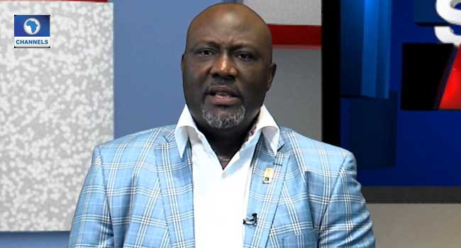INEC Began Verification Exercise For Melaye's Recal