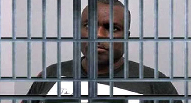 Image result for James Ibori