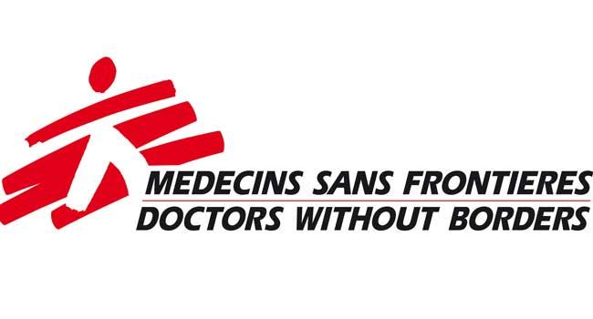MSF, Food Crisis, Northeast Nigeria