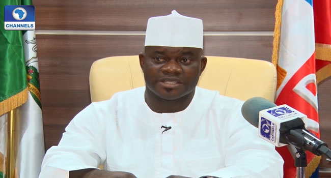 Kogi Govt. Launches Maternal, Neonatal, Tetanus Eradication Campaign