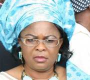 Appeal Court Upholds Interim Forfeiture Of Patience Jonathan's $5.8m, N2.5bn