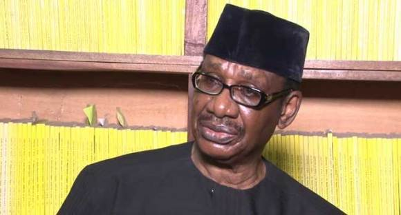 Asset Recovery Has Been Monumental Under Buhari's Administration – Sagay