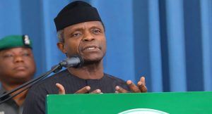 We Will Do All To Support Local Producers, Manufacturers – Osinbajo