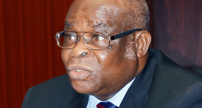 APC Backs Onnoghen's Trial, Condemns PDP's Allegations