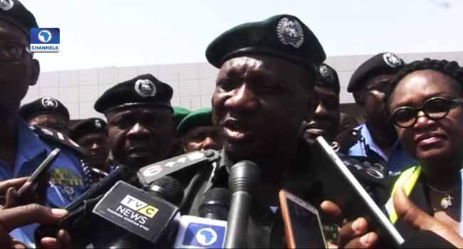 Senate investigates IGP over bribery, diversion of fund; accused of impregnating Officer
