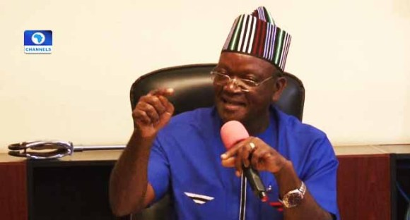 APC Says Ortom's Defection To PDP 'Somewhat Surprising'
